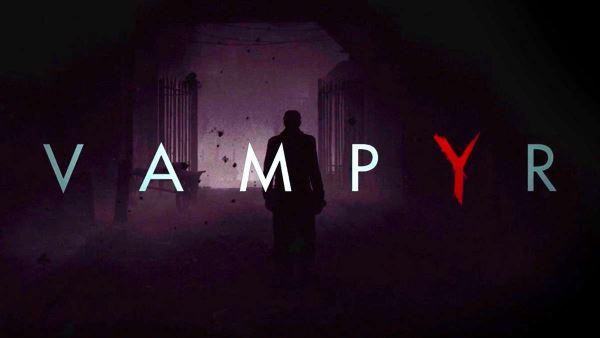 Сохранение для Vampyr (100%)