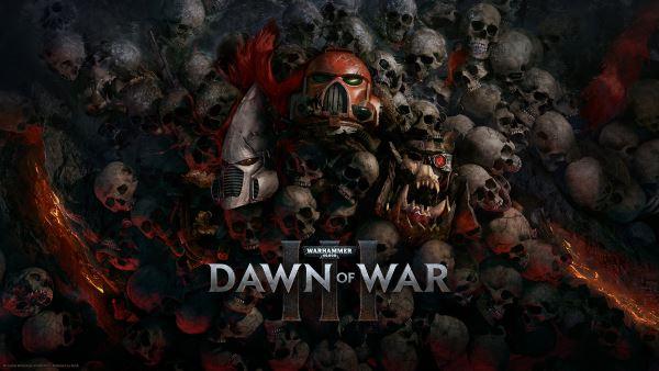 Трейнер для Warhammer 40,000: Dawn of War III v 1.0 (+12)