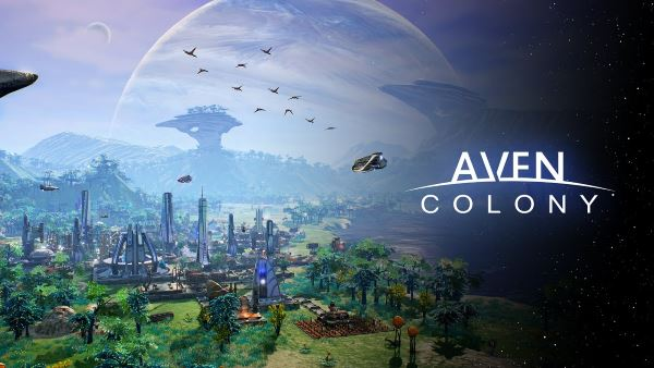 Трейнер для Aven Colony v 1.0 (+12)