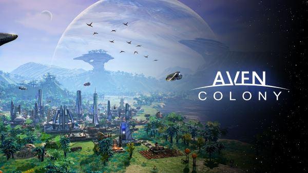 Русификатор для Aven Colony