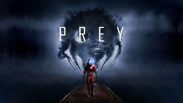 NoDVD для Prey 2017 v 1.0