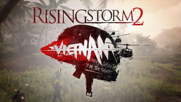 Кряк для Rising Storm 2: Vietnam v 1.0