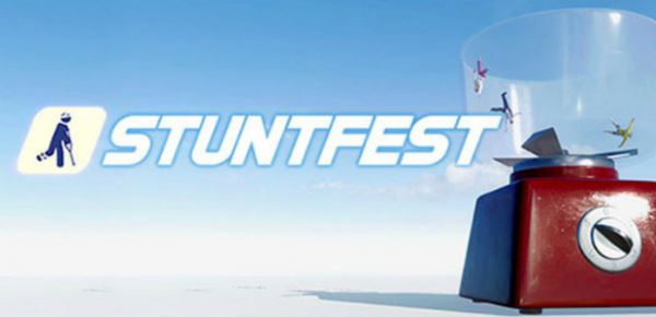 NoDVD для Stuntfest v 1.0