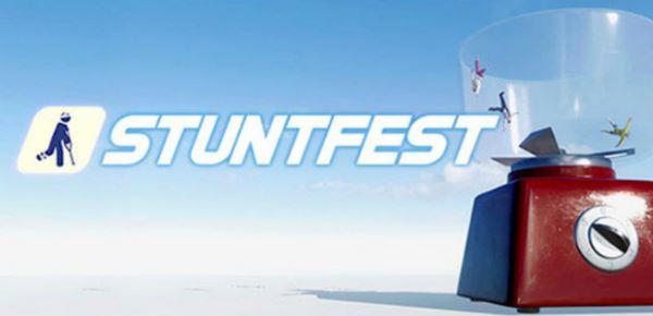 Сохранение для Stuntfest (100%)