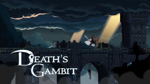 Сохранение для Death's Gambit (100%)