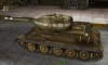 Т34-85 #17 для игры World Of Tanks
