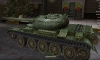 T-54 #14 для игры World Of Tanks