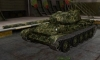 Т-44 #29 для игры World Of Tanks