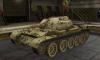 T-54 #17 для игры World Of Tanks