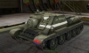 СУ-85 #7 для игры World Of Tanks