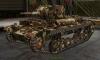 Valentine #5 для игры World Of Tanks