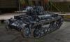 Valentine #6 для игры World Of Tanks