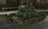 Matilda #3 для игры World Of Tanks