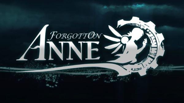 Русификатор для Forgotton Anne