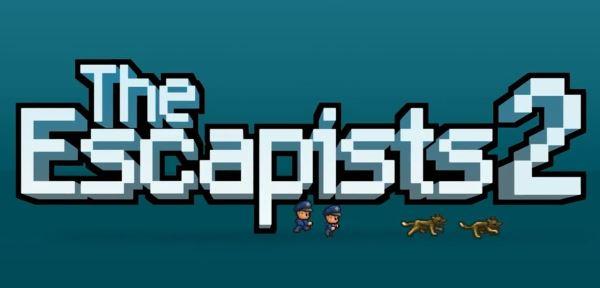 Русификатор для The Escapists 2