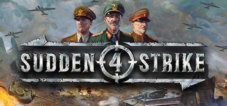 NoDVD для Sudden Strike 4 v 1.0