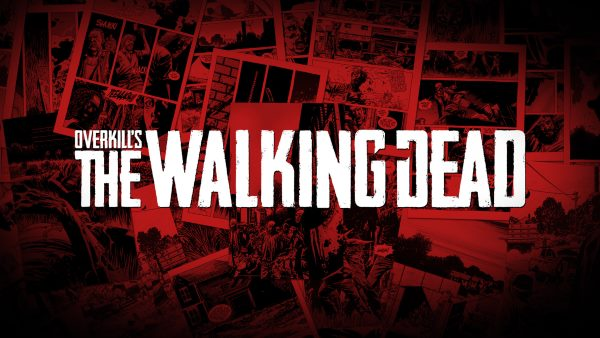 NoDVD для OVERKILL's The Walking Dead v 1.0