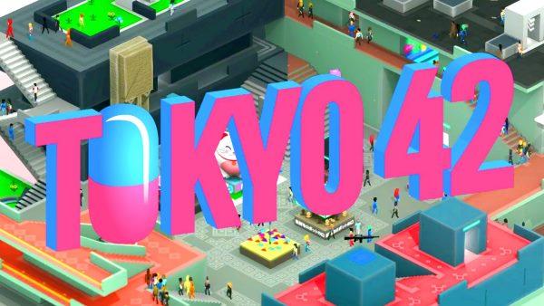 Сохранение для Tokyo 42 (100%)
