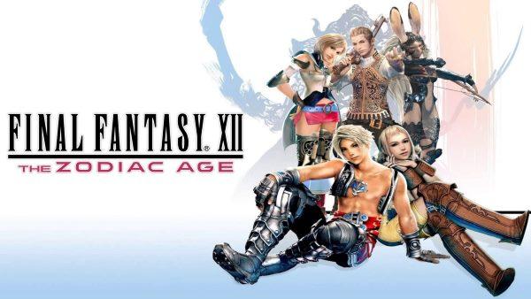 Трейнер для Final Fantasy XII: The Zodiac Age v 1.0 (+12)
