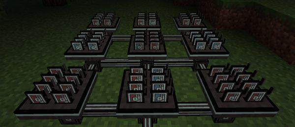 Practical Logistics 2 для Майнкрафт 1.10.2