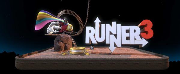 Русификатор для Runner3