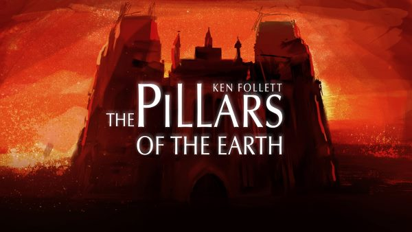 NoDVD для The Pillars of the Earth v 1.0