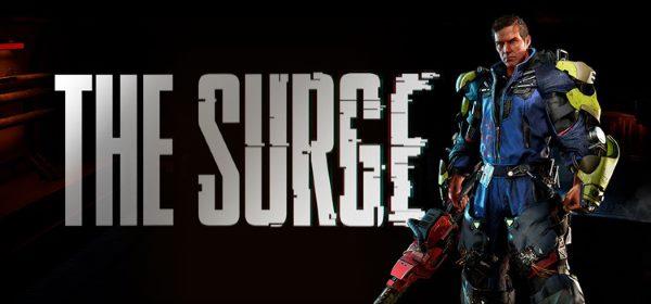 Русификатор для The Surge