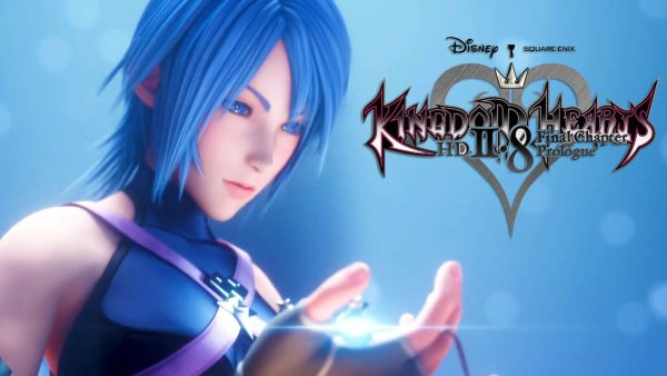 Патч для Kingdom Hearts HD 2.8 Final Chapter Prologue v 1.0