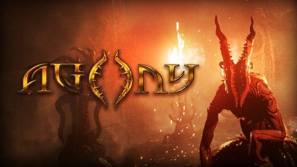 NoDVD для Agony v 1.0
