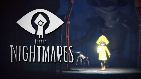 Сохранение для Little Nightmares (100%)