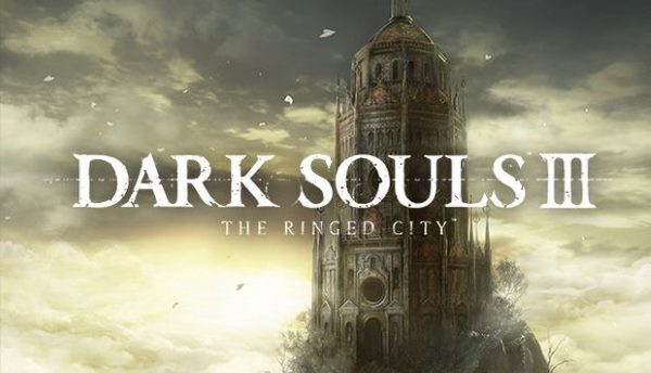 Сохранение для Dark Souls III: The Ringed City (100%)
