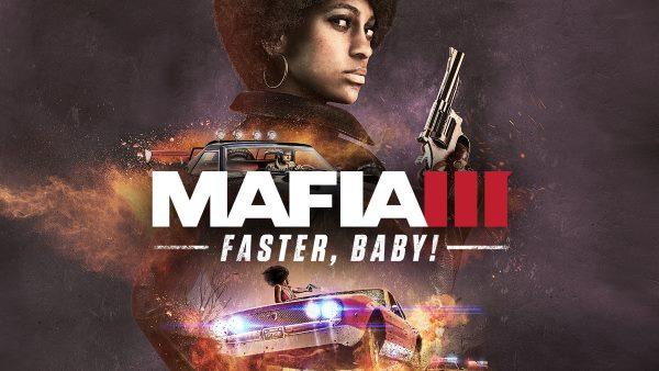 Русификатор для Mafia III: Faster, Baby!