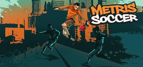 NoDVD для Metris Soccer v 1.0