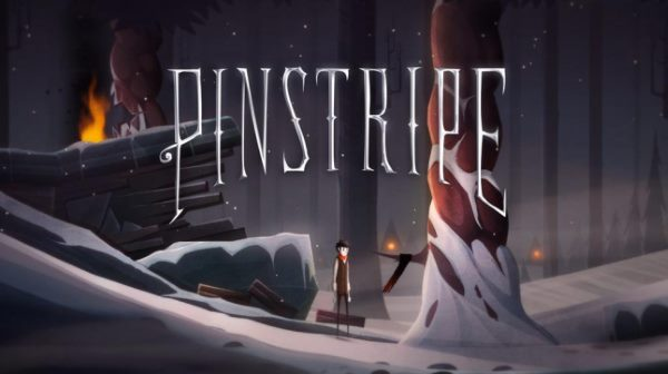 NoDVD для Pinstripe v 1.0