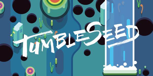 Сохранение для TumbleSeed (100%)