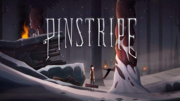 Сохранение для Pinstripe (100%)