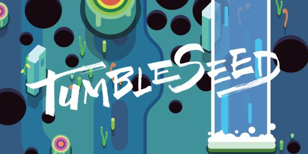 Русификатор для TumbleSeed