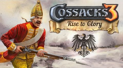 Сохранение для Cossacks 3: Rise to Glory (100%)