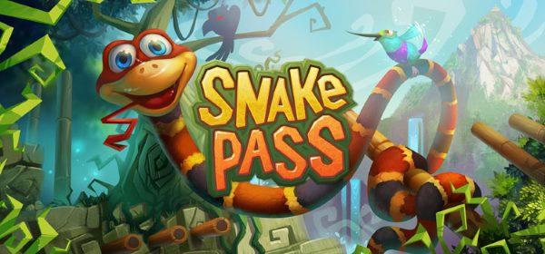 Русификатор для Snake Pass