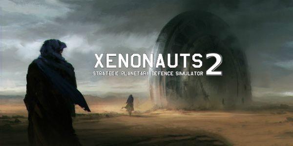 NoDVD для Xenonauts 2 v 1.0