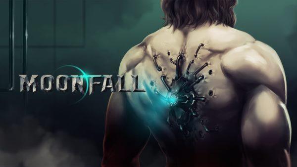 Сохранение для Moonfall (100%)