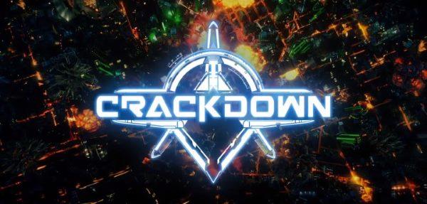 Сохранение для Crackdown 3 (100%)
