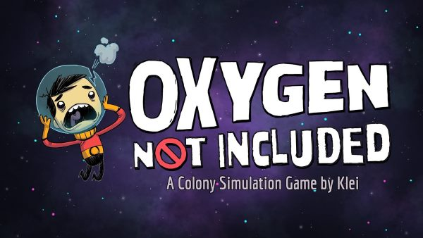 NoDVD для Oxygen Not Included v 1.0