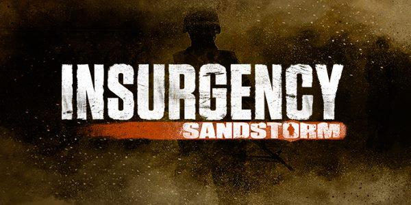 Кряк для Insurgency: Sandstorm v 1.0