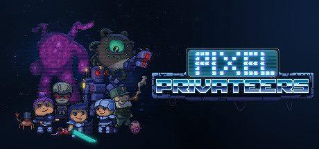 Сохранение для Pixel Privateers (100%)