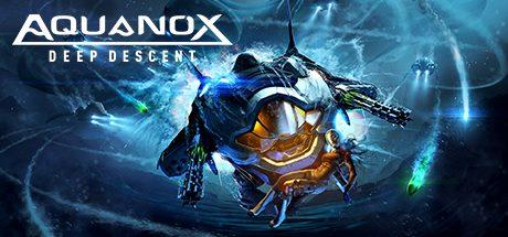 Русификатор для Aquanox Deep Descent