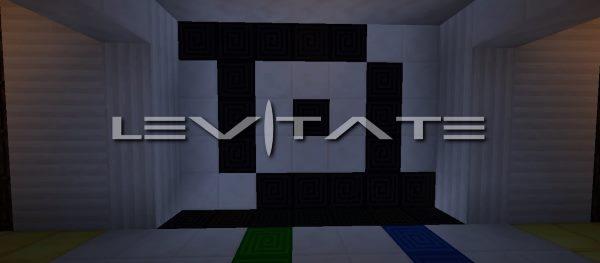 Levitate для Майнкрафт 1.11.2