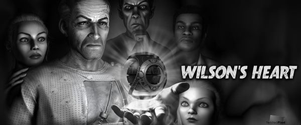 Кряк для Wilson's Heart v 1.0