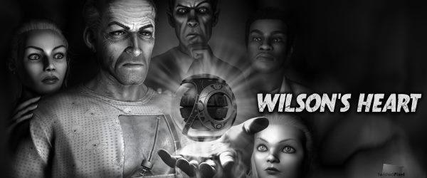 Сохранение для Wilson's Heart (100%)