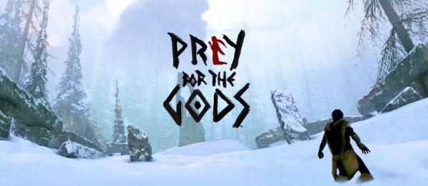 Русификатор для Prey for the Gods